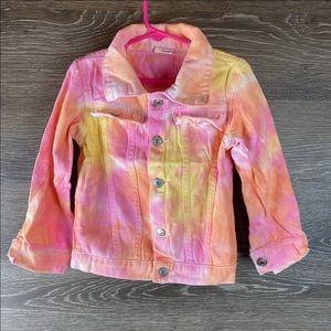 Girls jacket size 5t for bundle
